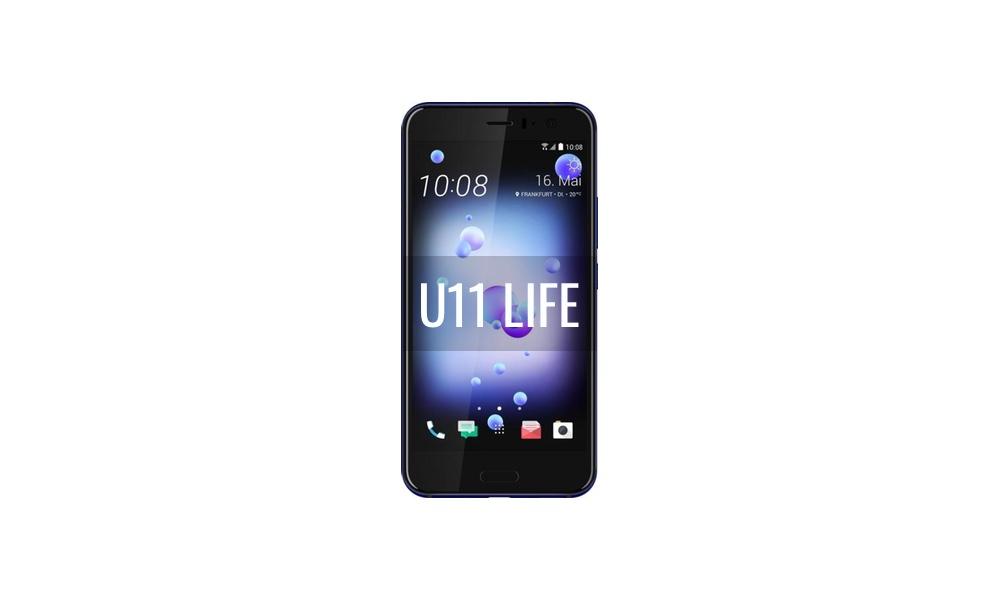 Reparar HTC U11 Life