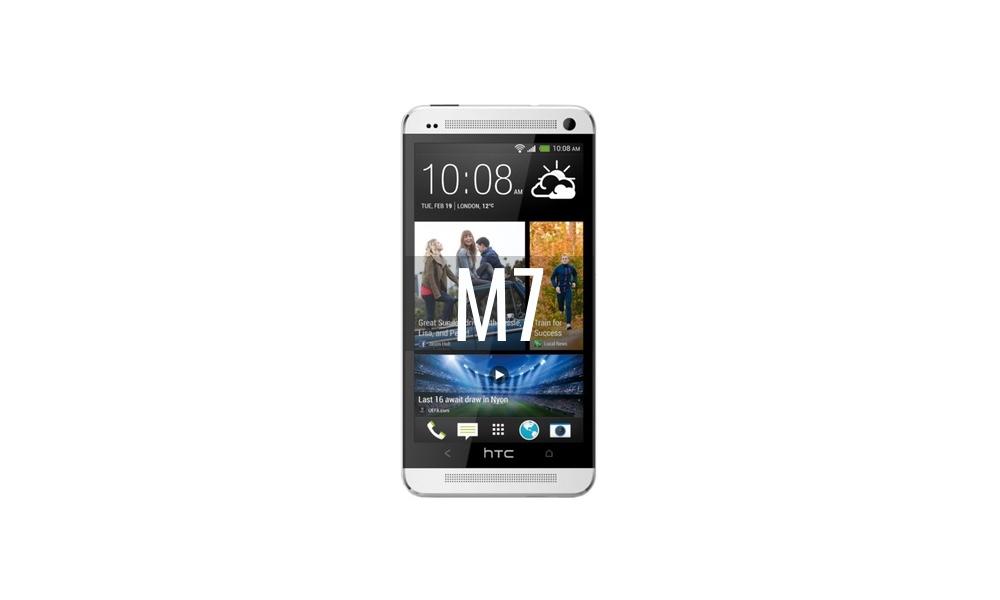 Reparar HTC One M7