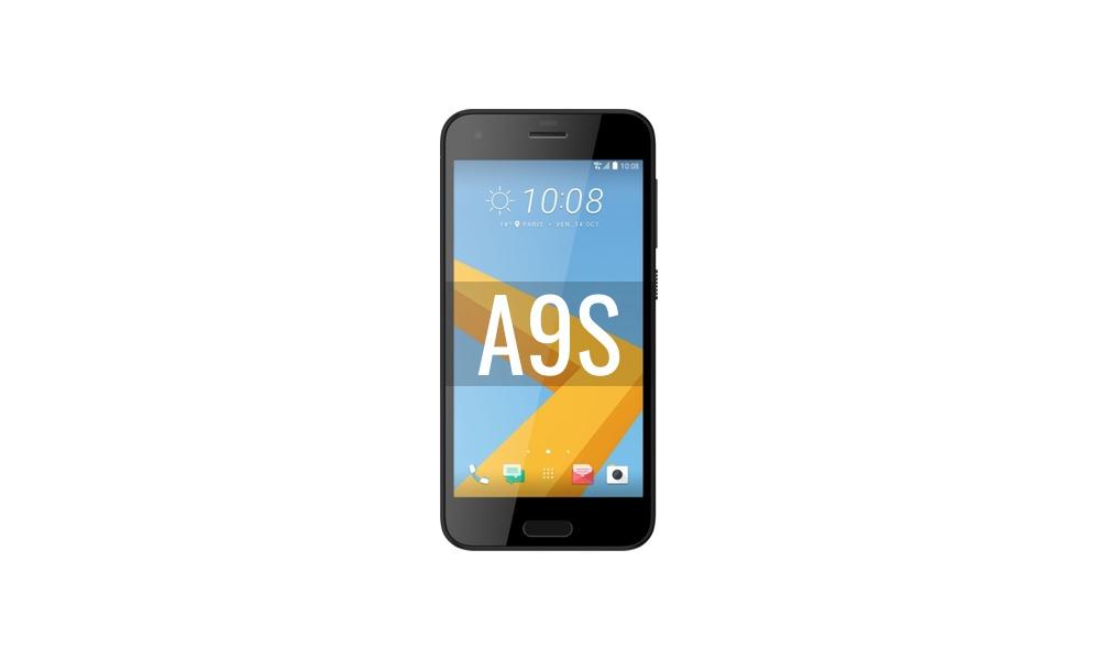 Reparar HTC One A9S