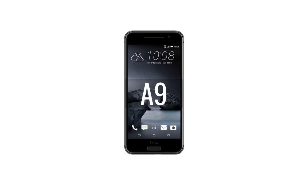 Reparar HTC One A9