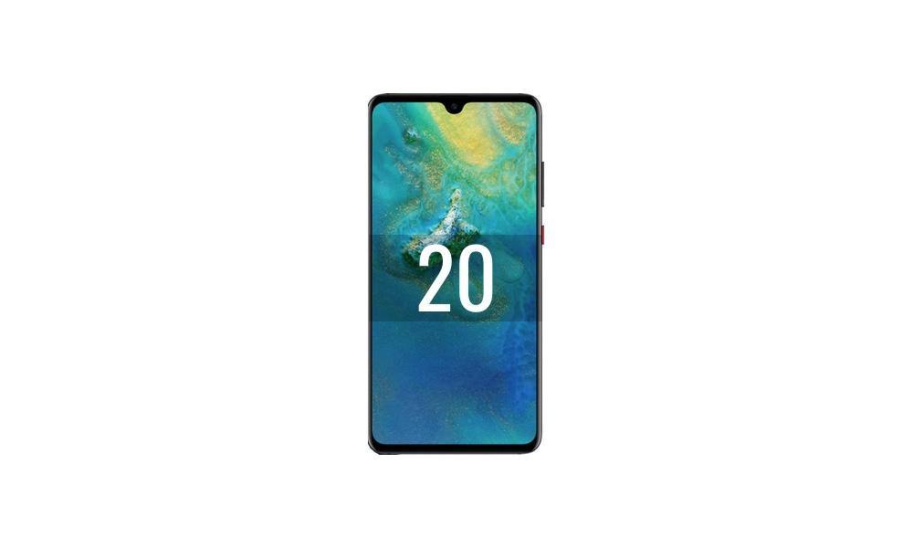 Reparar Huawei Mate 20
