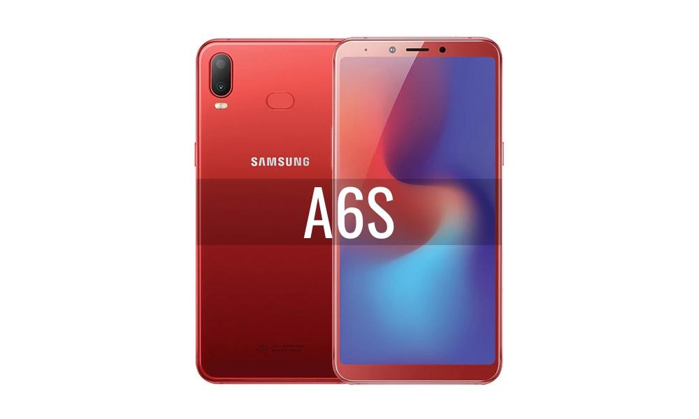 Reparar Samsung Galaxy A6s
