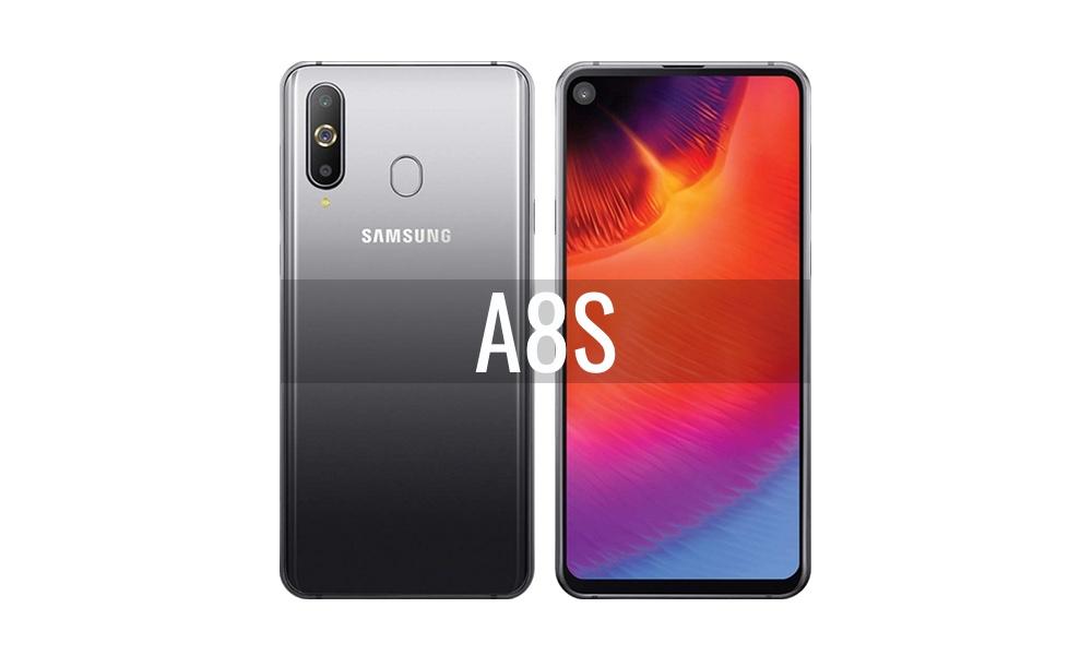 Reparar Samsung Galaxy A8s