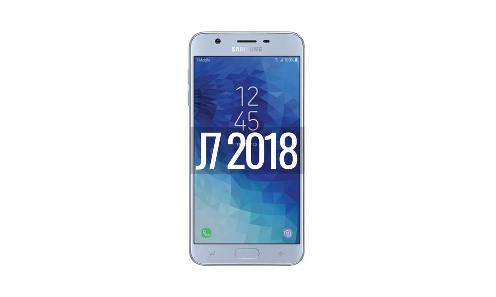 Reparar Samsung Galaxy J7 (2018)
