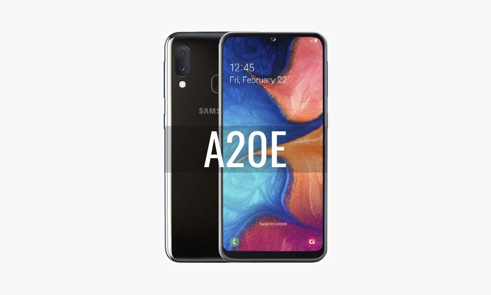- En una hora (con cita previa) te reparamos tu Samsung Galaxy A20e en nuestra tienda de Sevilla o en toda España mediante mensajería