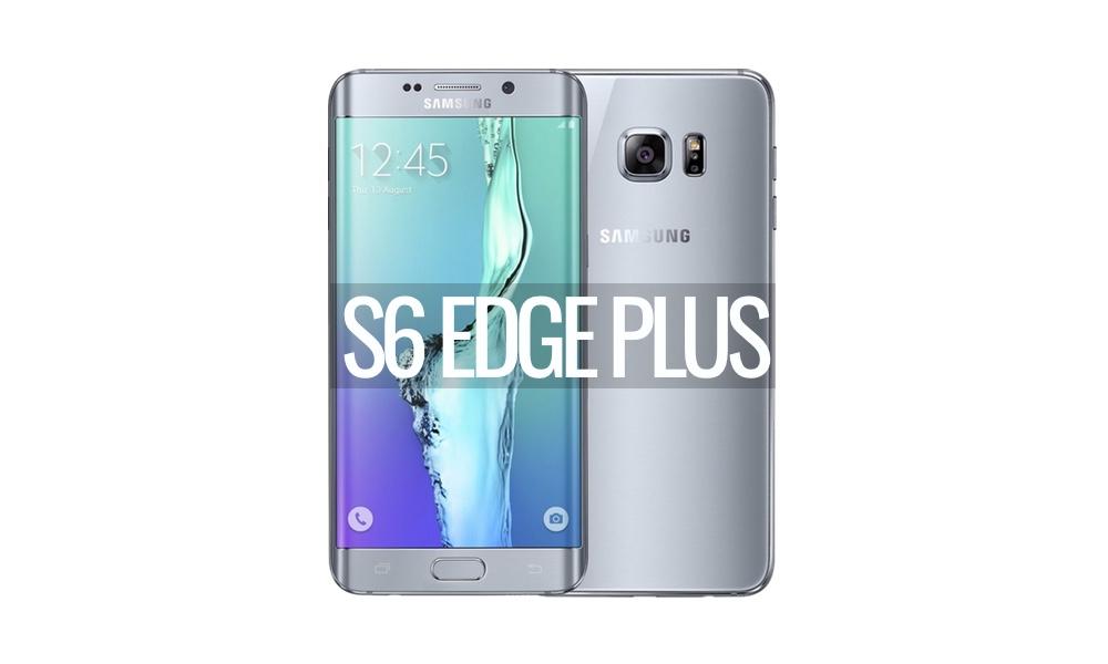 Reparar Samsung Galaxy S6 Edge Plus