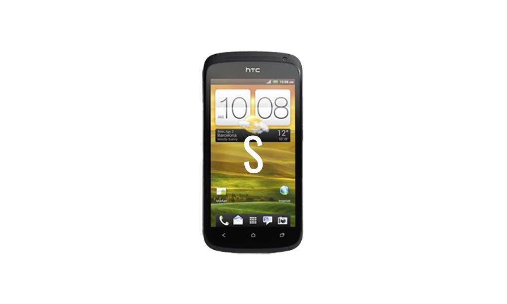 Reparar HTC One S