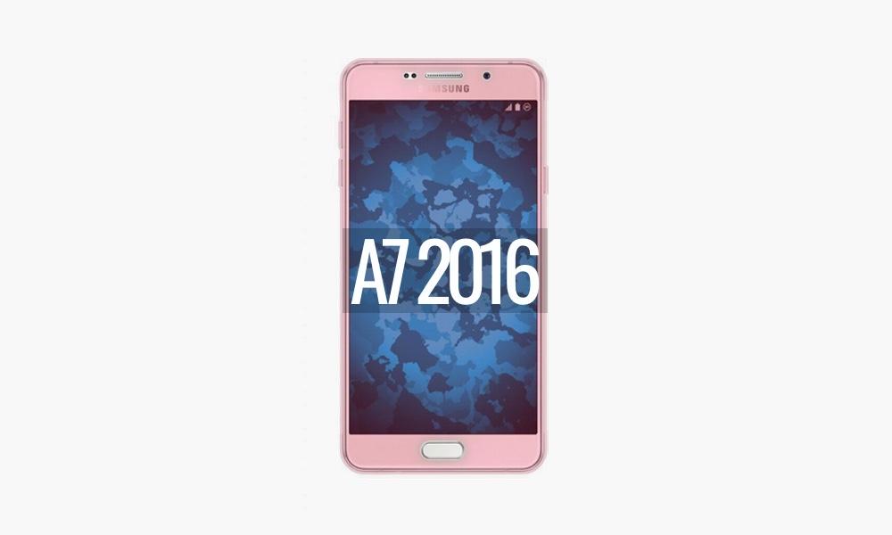 - En una hora (con cita previa) te reparamos tu Samsung Galaxy A7 (2016) en nuestra tienda de Sevilla o en toda España mediante mensajería