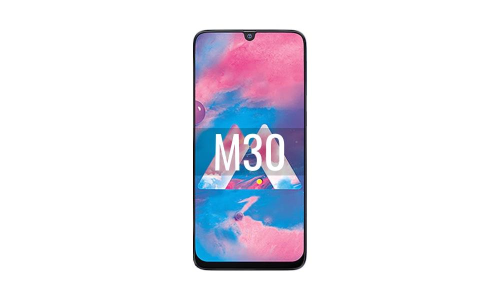 Reparar Samsung Galaxy M30