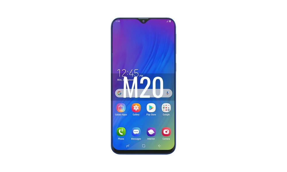Reparar Samsung Galaxy M20