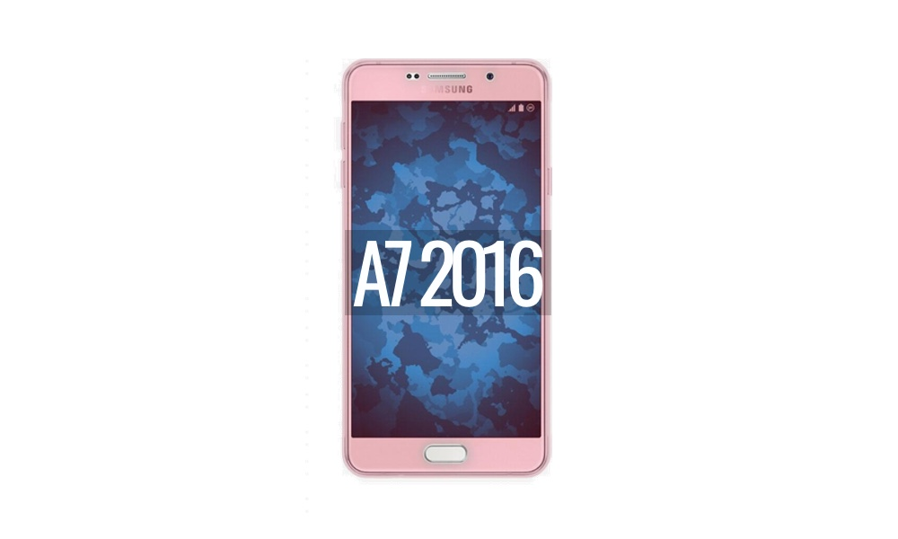 Reparar Samsung Galaxy A7 (2016)