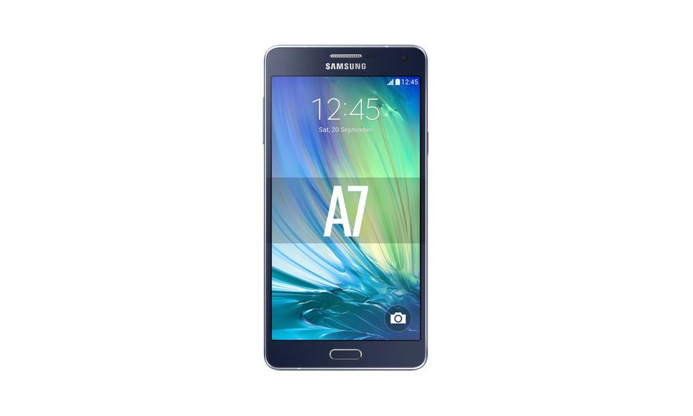Reparar Samsung Galaxy A7