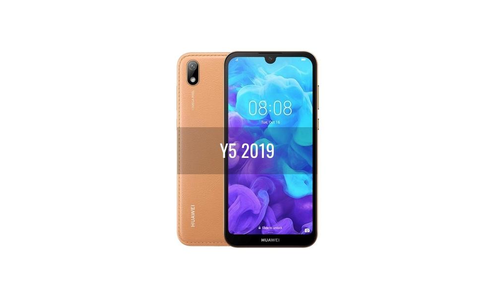 Reparar Huawei Y5 (2019)