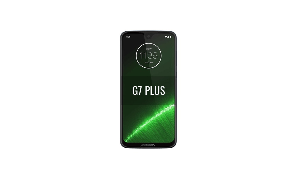 Reparar Motorola Moto G7 Plus