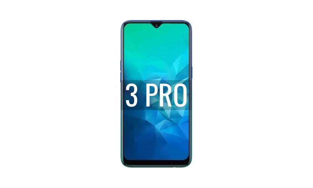 Reparar Realme 3 Pro
