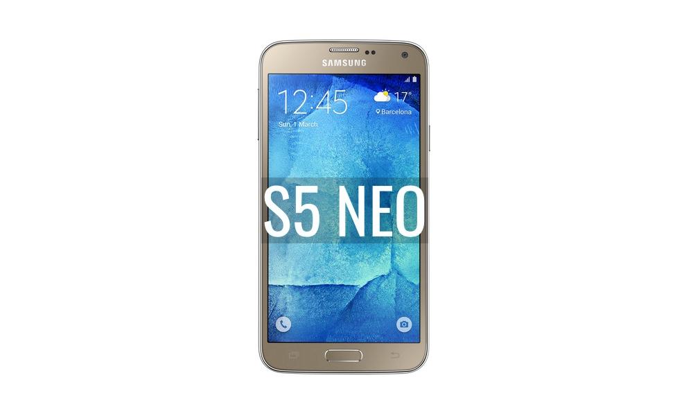 Reparar Samsung Galaxy S5 Neo