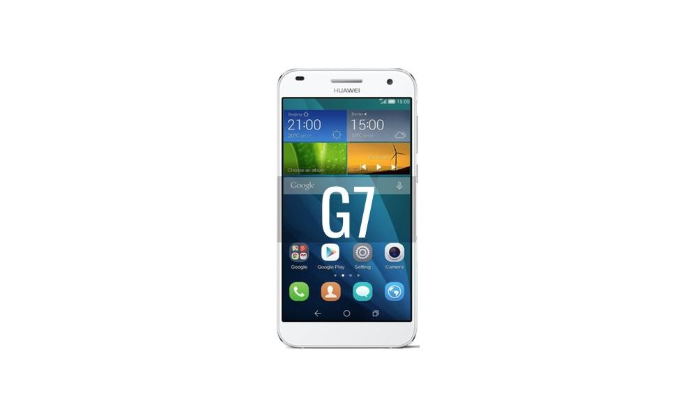 Reparar Huawei G7