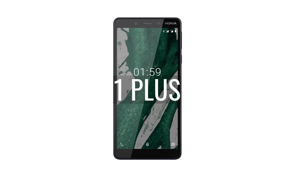 Reparar Nokia 1 Plus