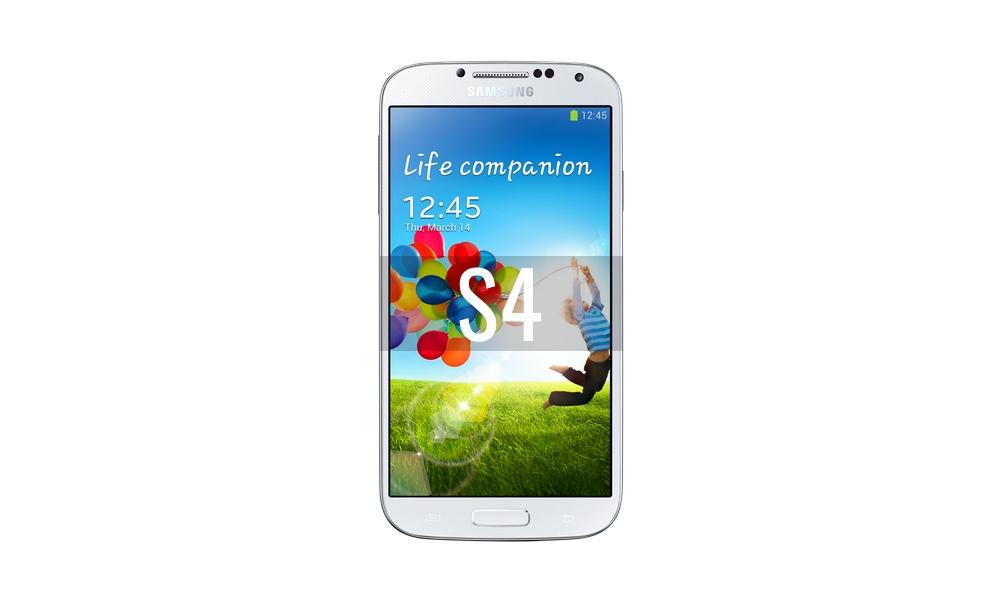 Reparar Samsung Galaxy S4