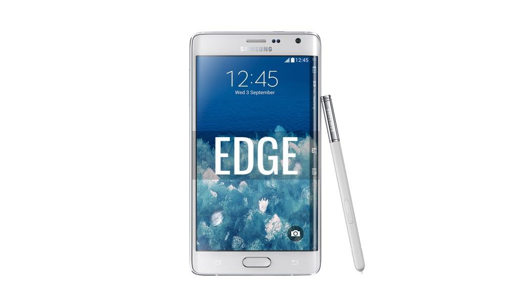 Reparar Samsung Galaxy Note Edge