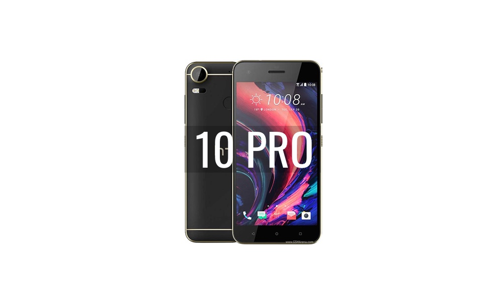 Reparar HTC Desire 10 Pro