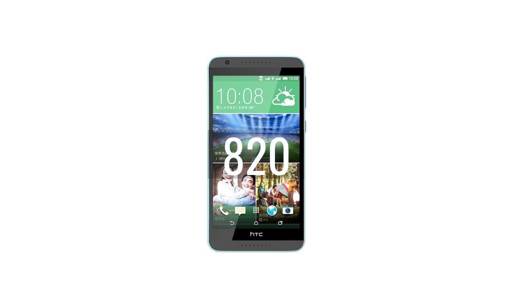 Reparar HTC Desire 820