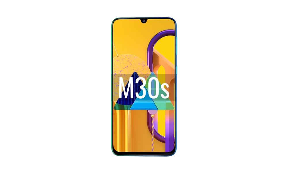 Reparar Samsung Galaxy M30s