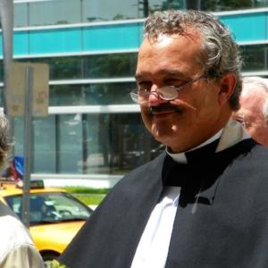 the reverend bernard j pecaro, rector