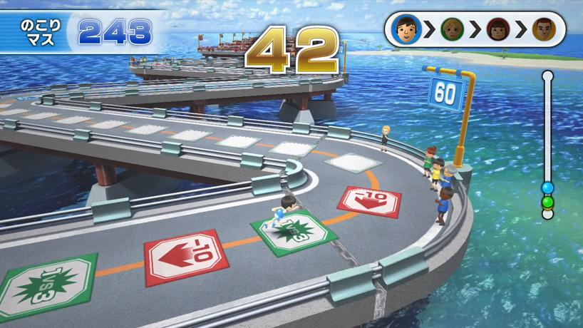 Platform: Wii U  Release Date: October, 2013