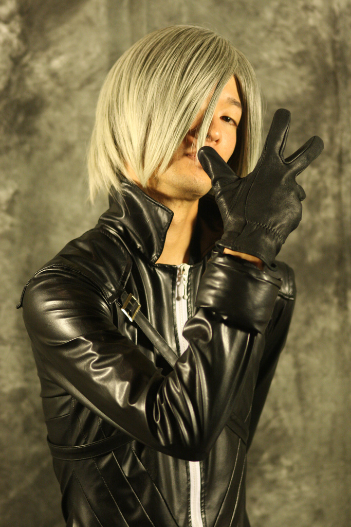 Kadaj - Final Fantasy VII: AC