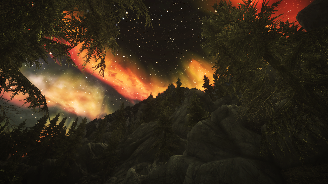 Courtesy  Mcbeckapants , screenshot from Skyrim.