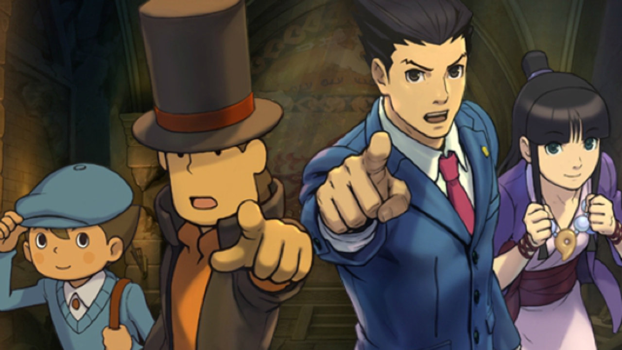 Luke's the only one not getting in on the Objection action. That's because no one likes Luke. Sorry guy.