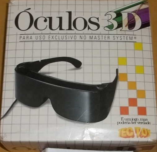 Oculus 3D huh? Sounds familiar....