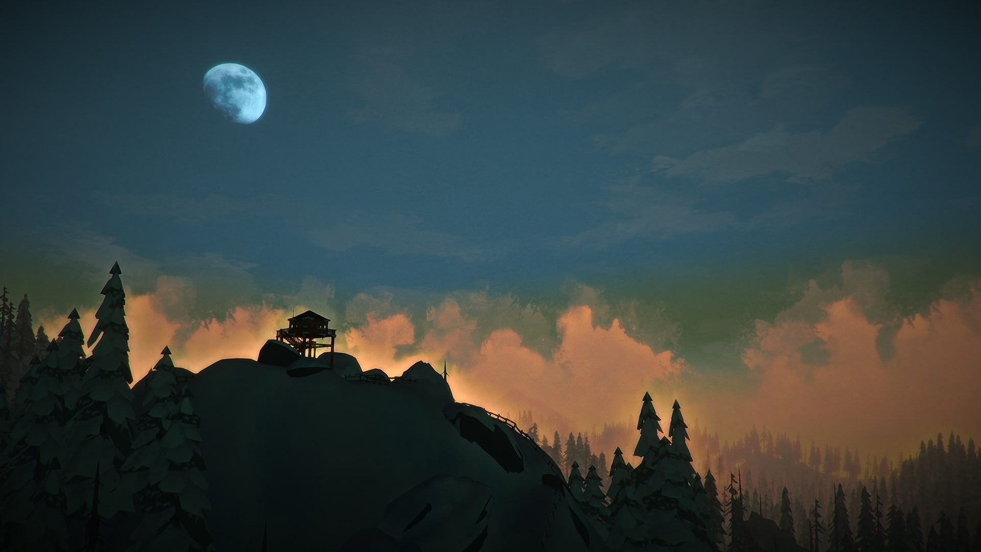 The Long Dark - Dawn