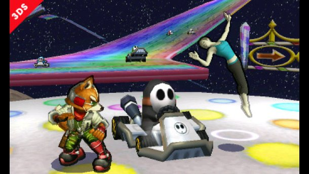 Not pictured: Omega Mode, Pictured: Unsafe, masked, space driving.
