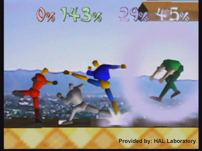 Dragon King had such exciting fighters as: Red Guy! Blue Man! Green Dude! And who could forget Silver Person!