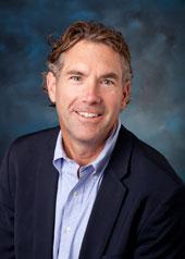 Dr. Andrew Rohm of Loyola Marymount University's M-School