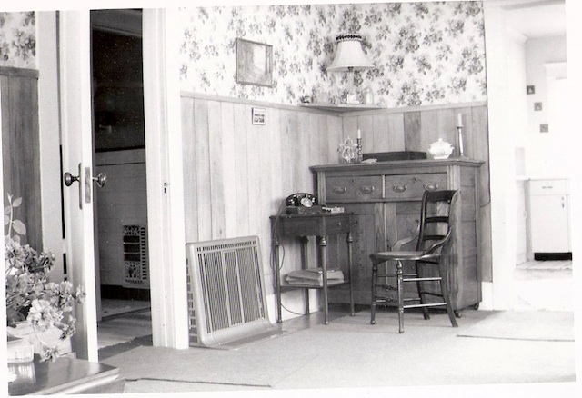 Aunt Margret's House 4