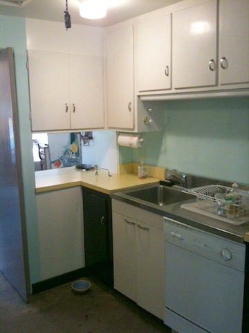 kitchen before 4a