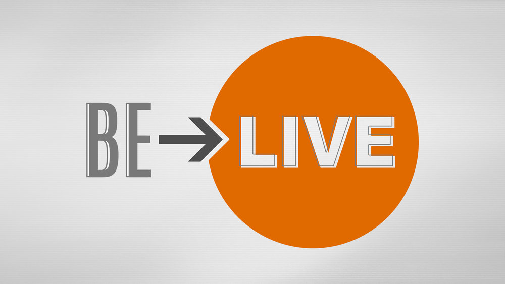 Be to Live