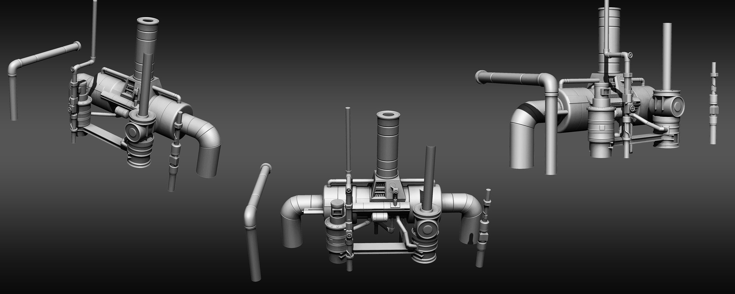 PipeSet_Highpoly.jpg