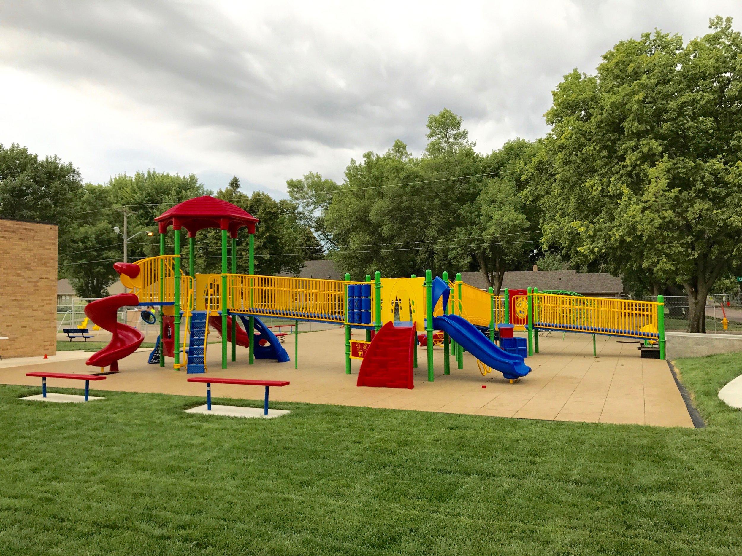 LifeScape Foundation, Sioux Falls, SD