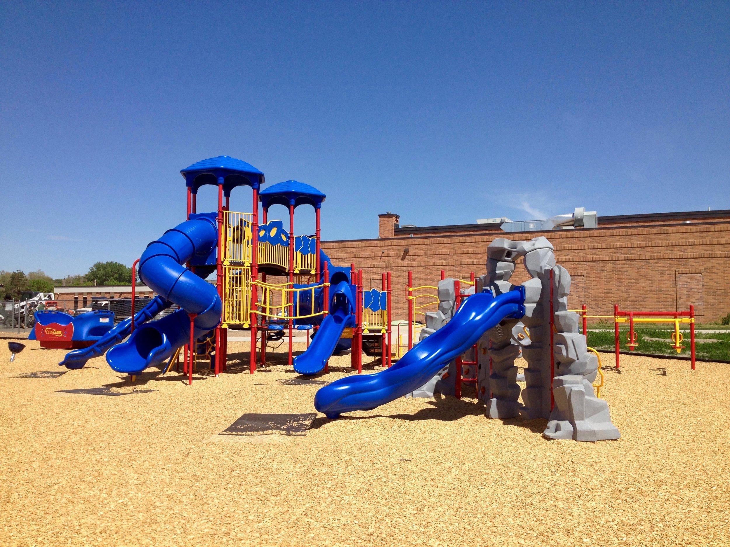 Watford City Elementary School, Watford City, ND