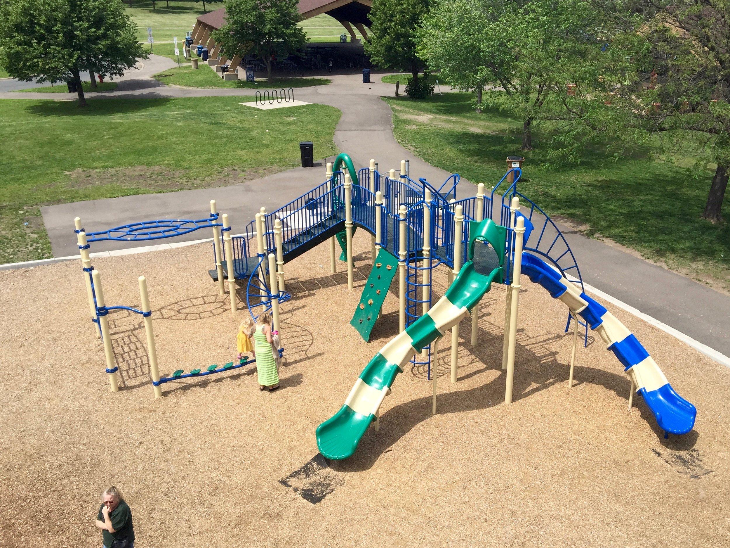 Veterans Park | City of Richfield, MN
