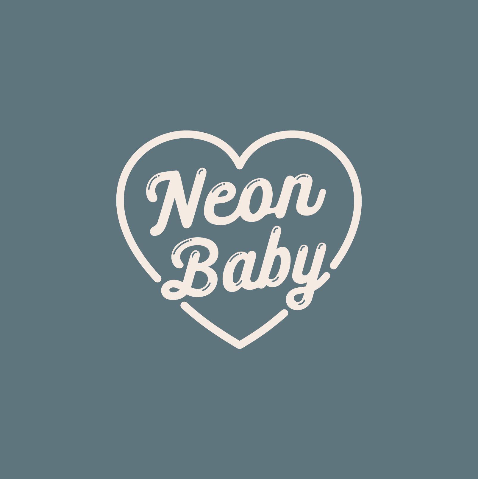 Neon Baby - Identity Design | Design & Branding