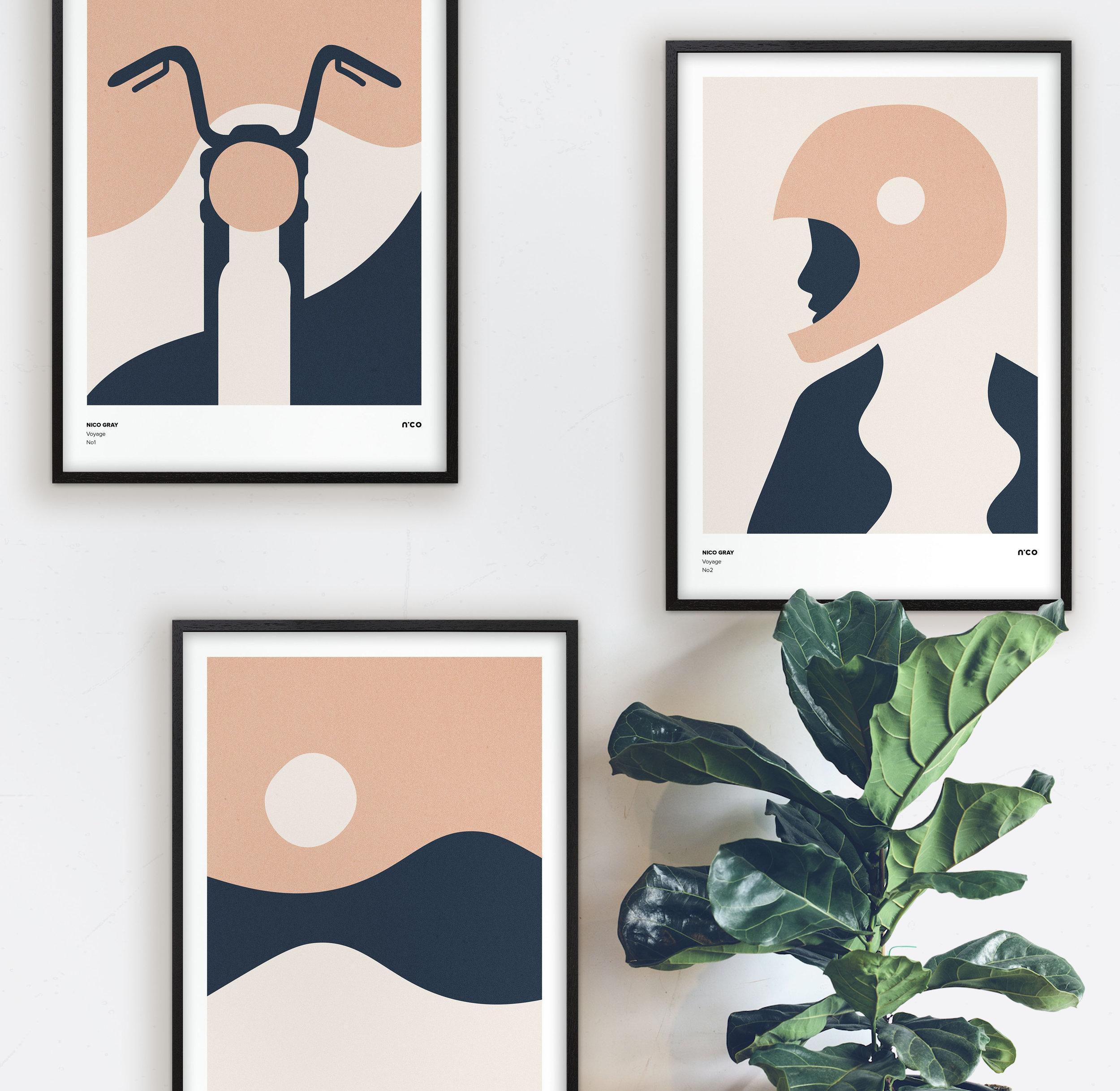 Print Shop - Love Project | Print