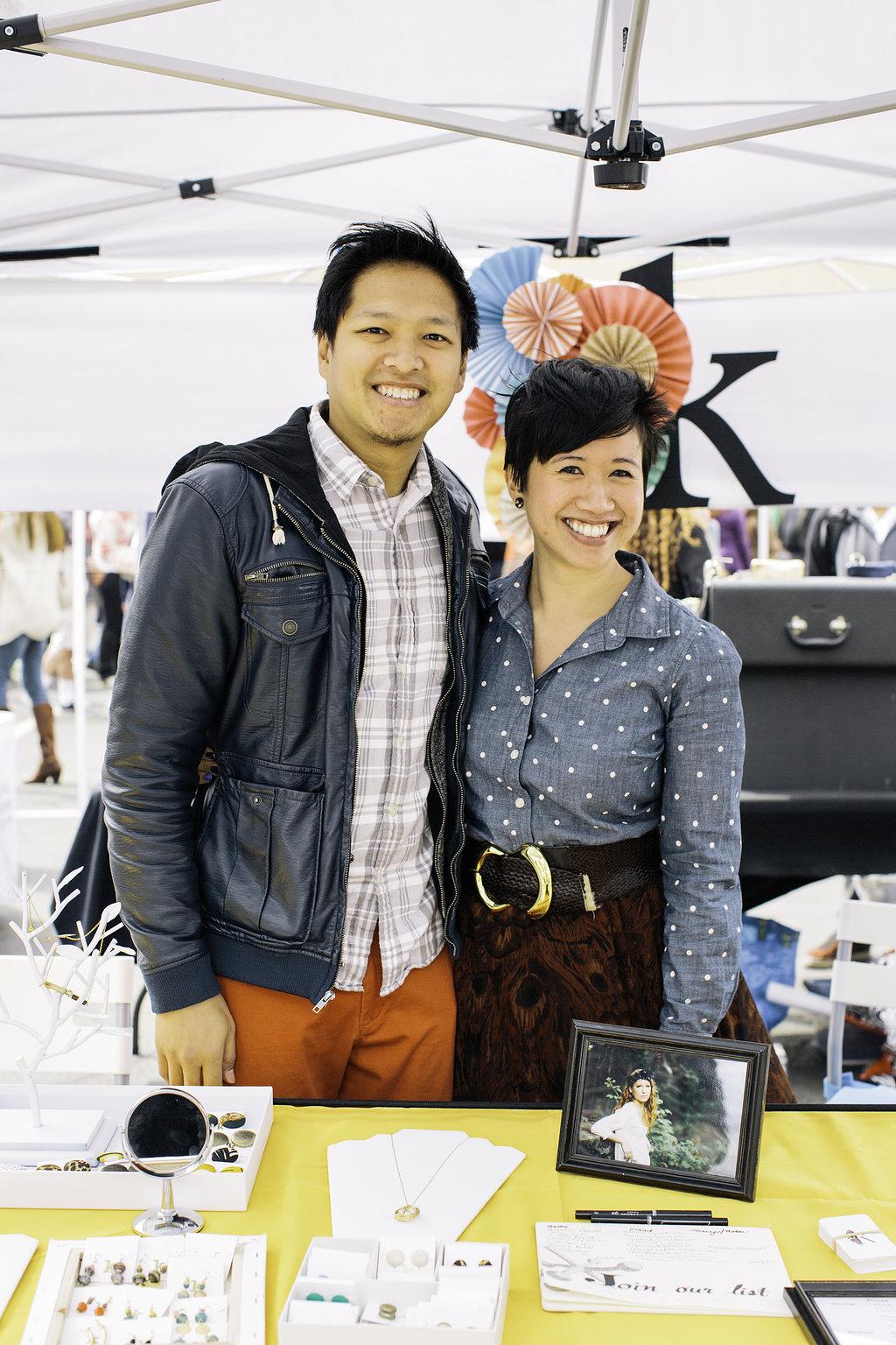 DC Meet Market