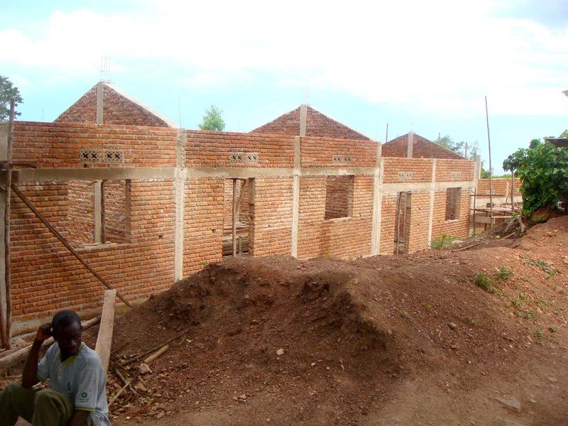 Mango Tree School, Kicheko, Congo