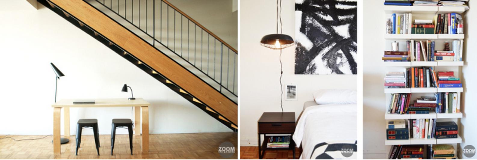 Zoom Interiors Portfolio
