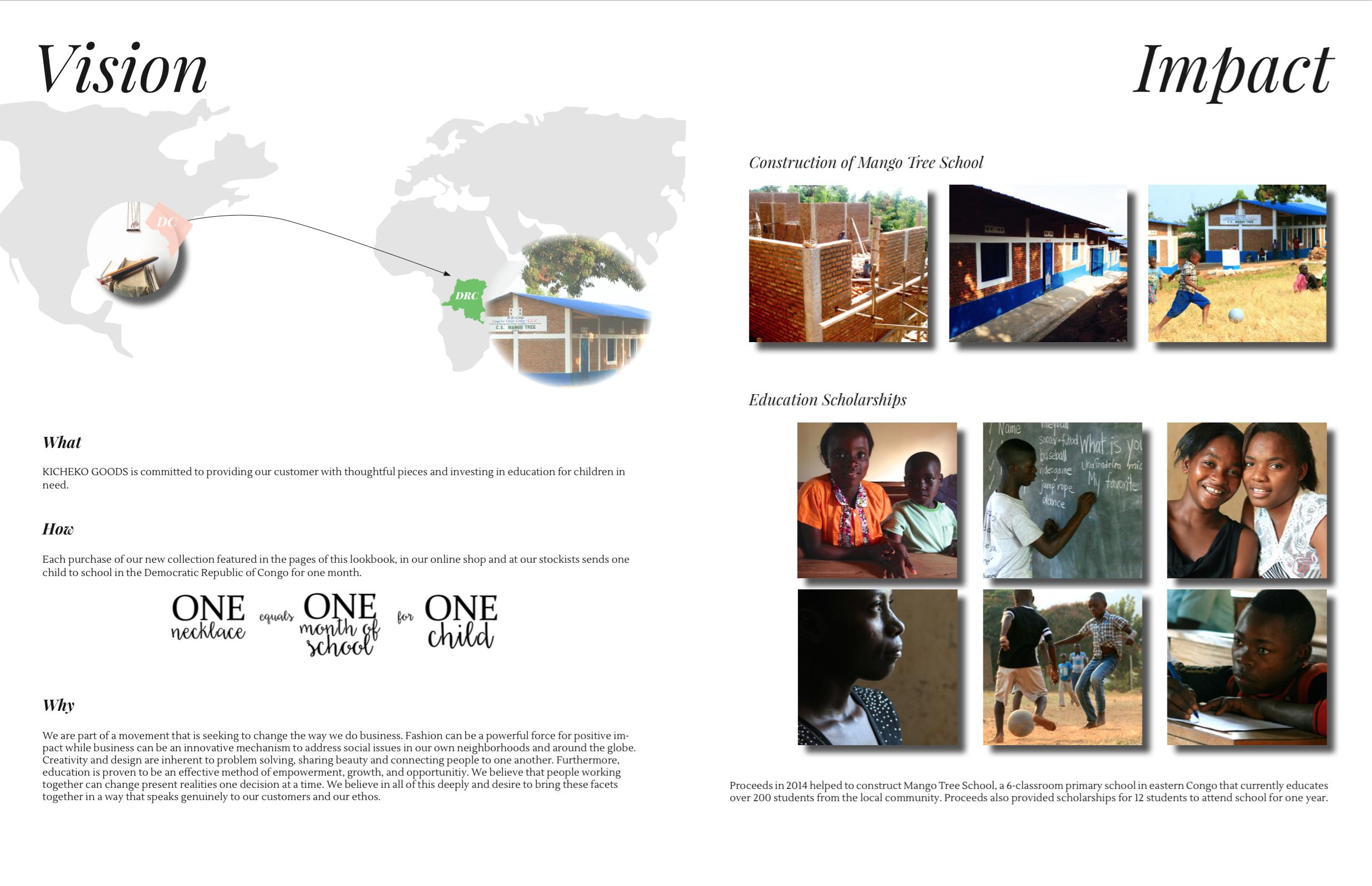 Kicheko Goods Vision & Impact